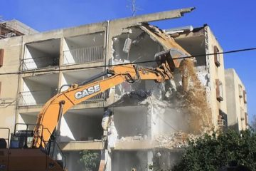התחדשות עירונית בישראל – השינוי בפתח?